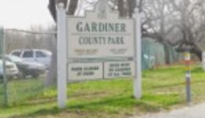 Gardiner Park