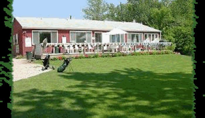 Grandview Golf Course