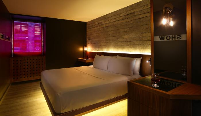 Hotel Henri - King Room