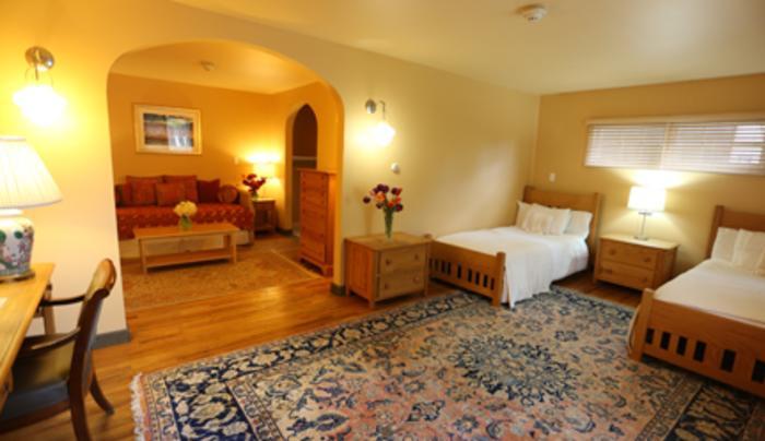 Hill Suite