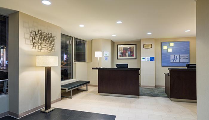 NYS Feed - Holiday Inn Wall Street