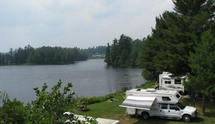 Hoss's Country Campground