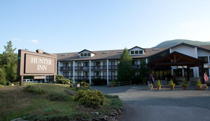 Hunter Inn