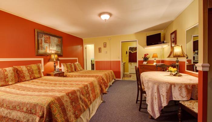 Starlite Motel 3.