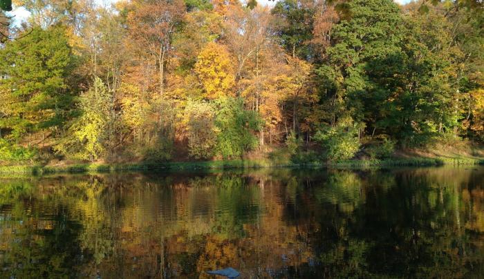 The Wallkill River