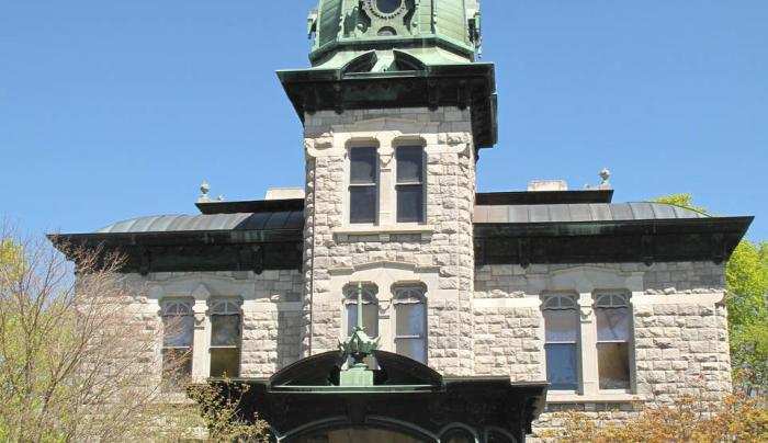 Hist. Coc. Pawling & Quaker Hill - Akin Library
