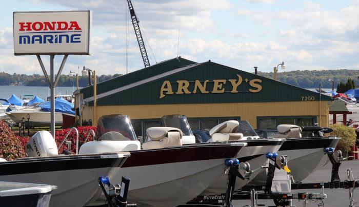 Arny's