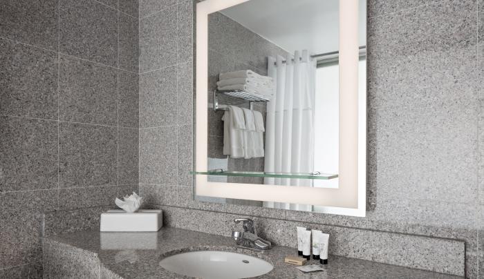 Jacuzzi Bathroom