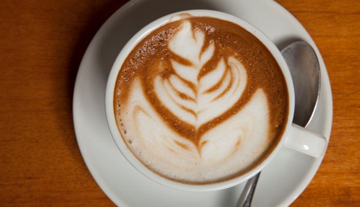 Credit Nice Matin - Cafe