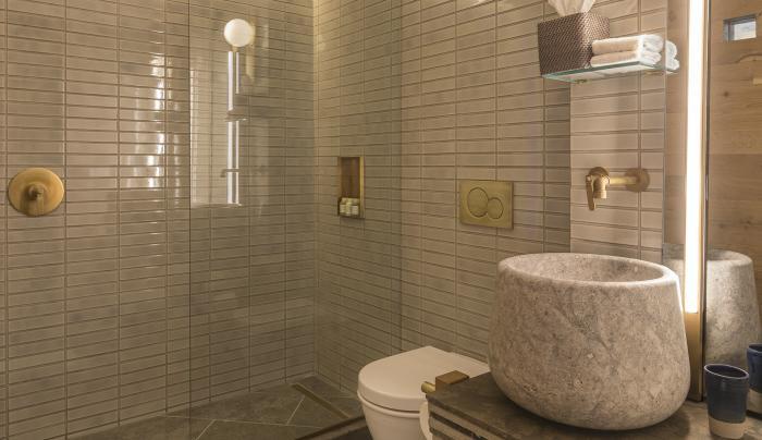 MADE Guest Bathroom