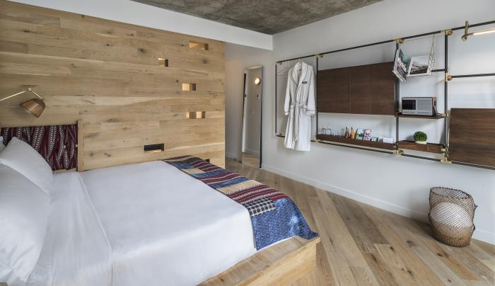 MADE Guest Room
