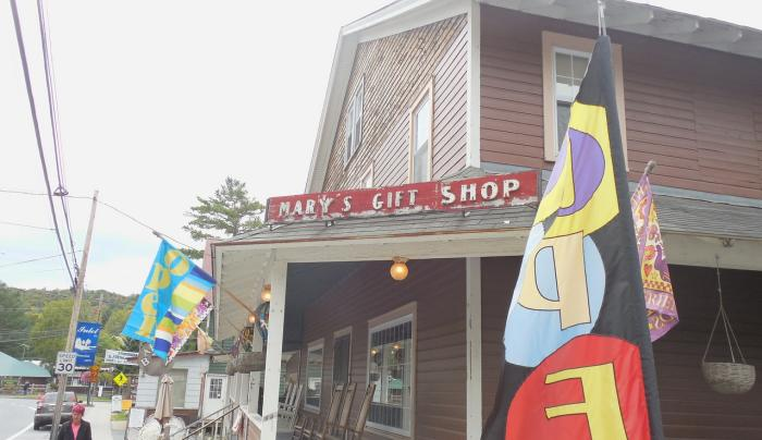 Mary's Rooms & Gift Shop