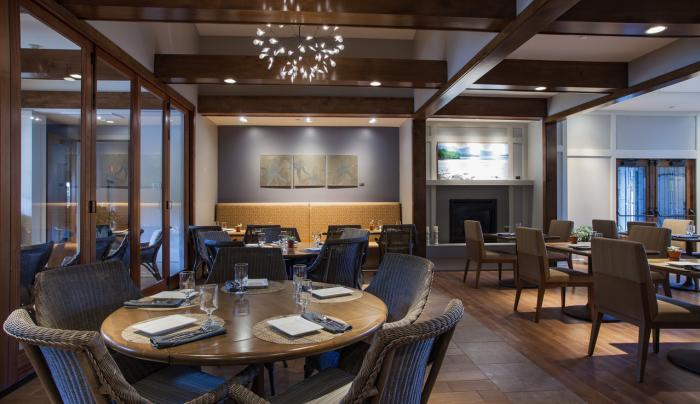 Woodnotes Grille