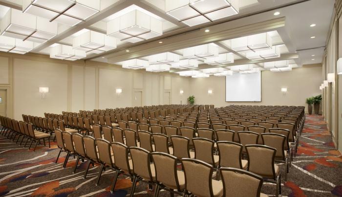 Hilton New York JFK Airport Meeting Space