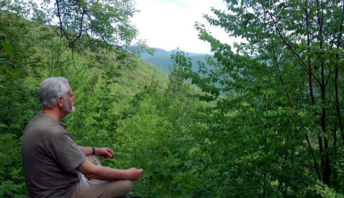 Hike and Meditation