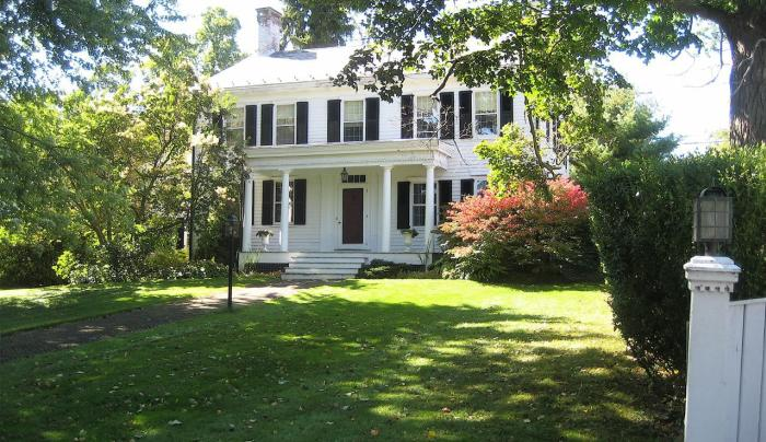 Millbrook Country House