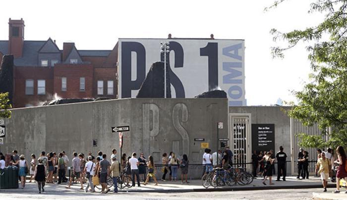 NYS Feed - MOMA PS1