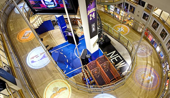 NYS Feed - NBA Store