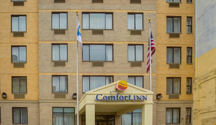 Comfort Inn - Sunset Park/Park Slope