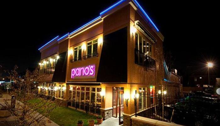 Pano's