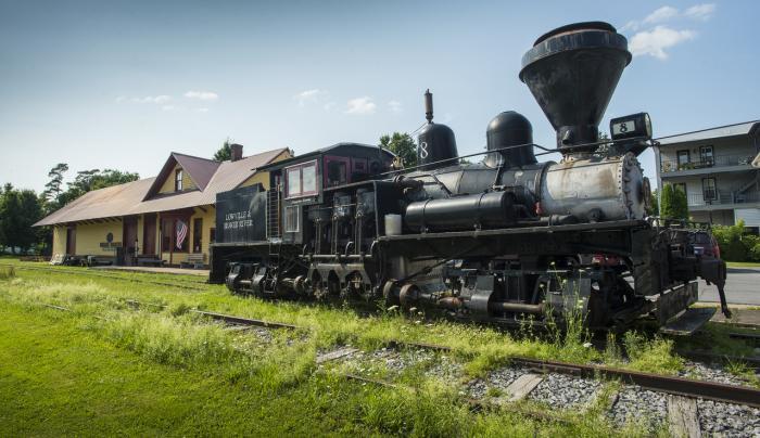 Railway Historical Society of Northern New York