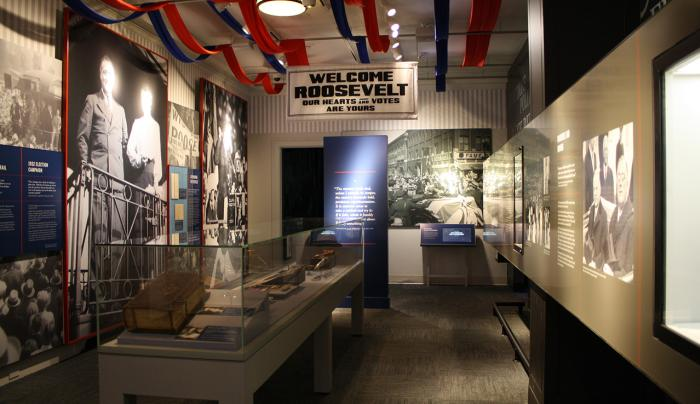 FDR Library - promise