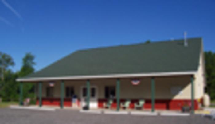 Red Rock Ponds RV Resort