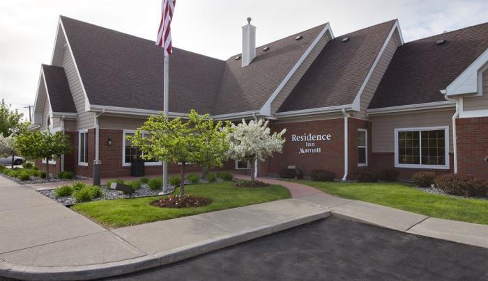 Residence Inn Buffalo Cheektowaga