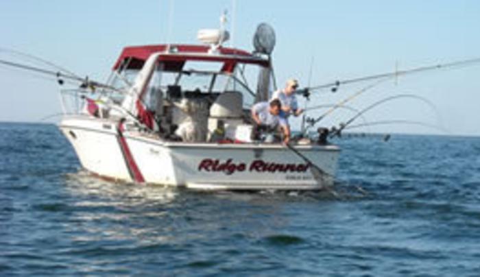 Ridge Runner Charters
