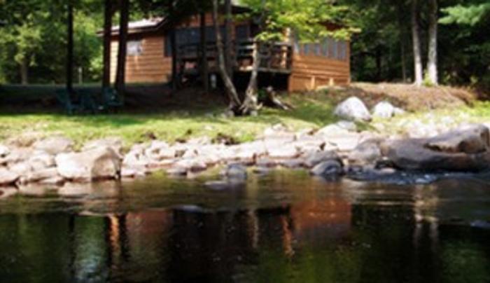 Cedar River Camp