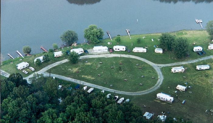 Riverforest Campground and Marina