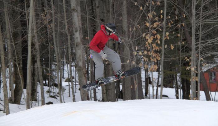 Royal Mountain Snowboarding