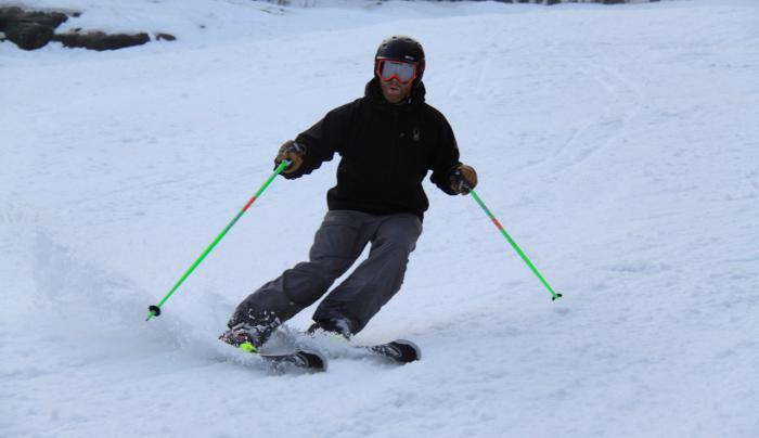 Royal Mountain Skiing