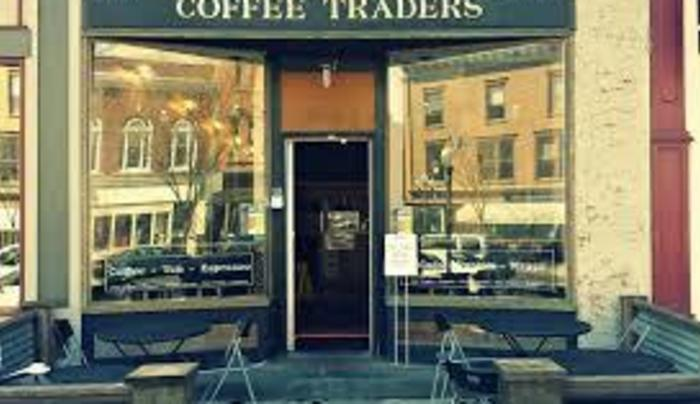 Saratoga Coffee Traders