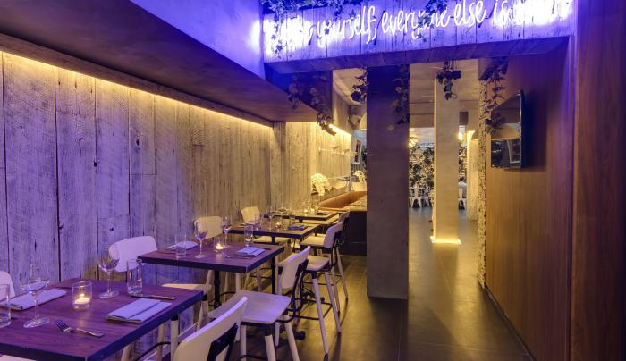 Shay & Ivy - Breakfast, lunch, Dinner, Bar and Lounge