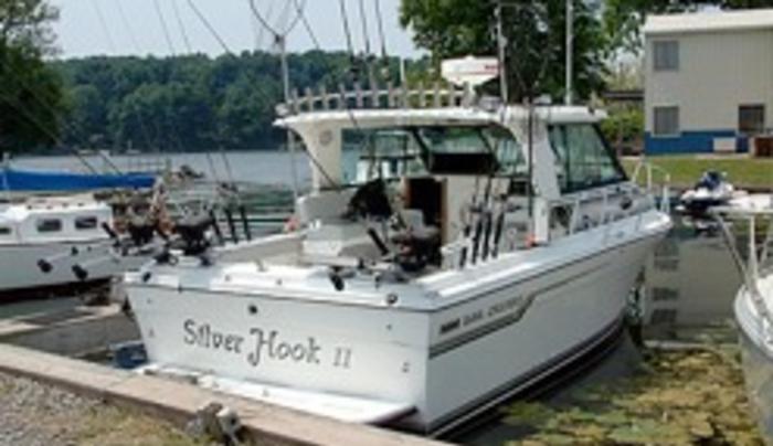 Silver Hook Charters
