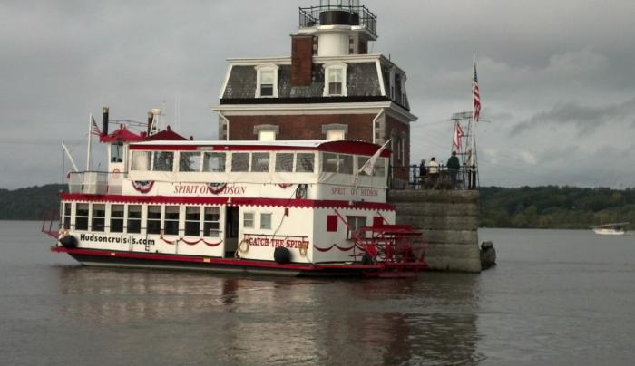 Hudson Cruises - Lighthouse Tours