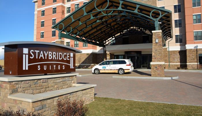 Staybridge Suites Albany Colonie Center