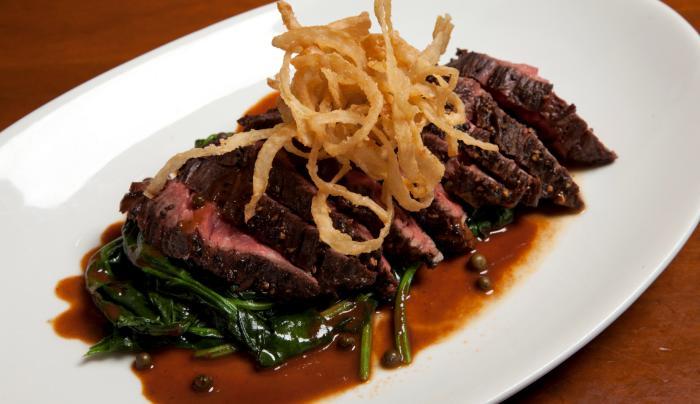Credits Nice Matin - Steak