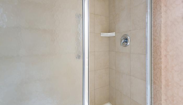 Studio Suite Shower