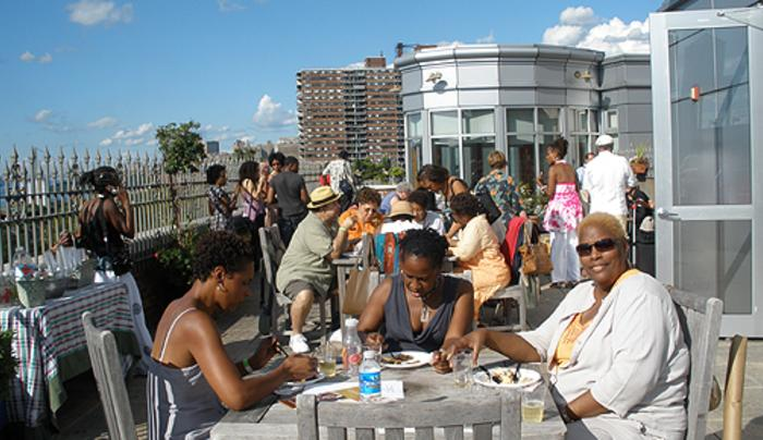 Taste Harlem Food and Cultural Tours