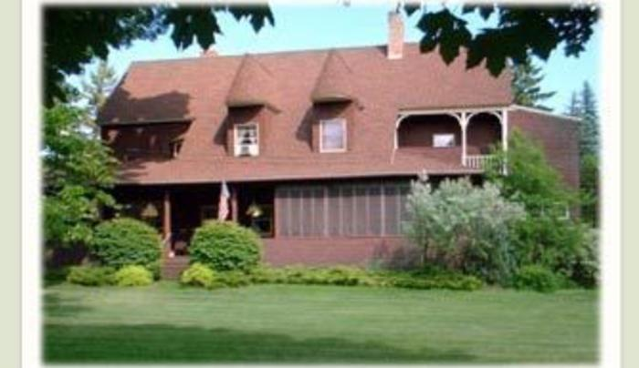 The Geyser Lodge Bed and Breakfast