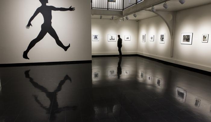 Binghamton University Art Museum - Photo by Johnathan Cohen Courtesy of Binghamton University Art Mu