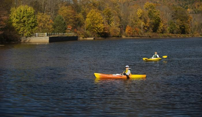 Upper Delaware Scenic and Recreational River