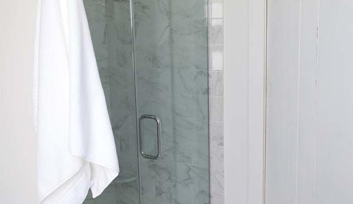 WGH B&B Shower