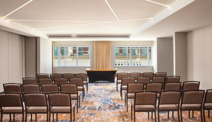 The Westin Buffalo Charles Room