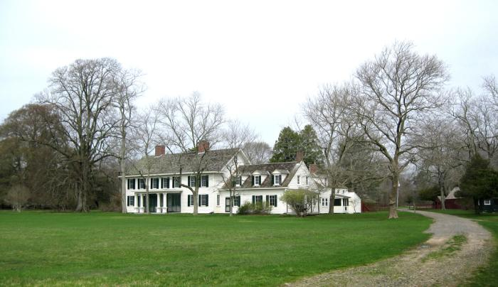 William Floyd Estate