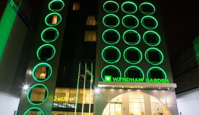 Wyndham Brooklyn