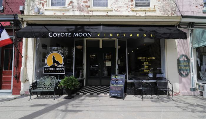 Coyote Moon - Photos Courtesy of Courtesy of Taste 1000 Islands