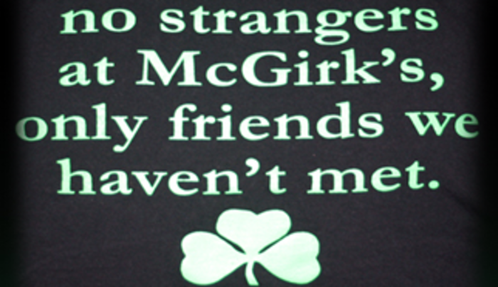 McGirk's Irish Pub